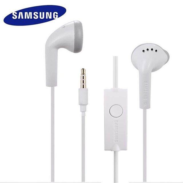 For SAMSUNG in ear Earphone EHS61 Wired with Microphone for Samsung S5830 S7562 for xiaomi earpiece for HUAWEI smart phone earphones