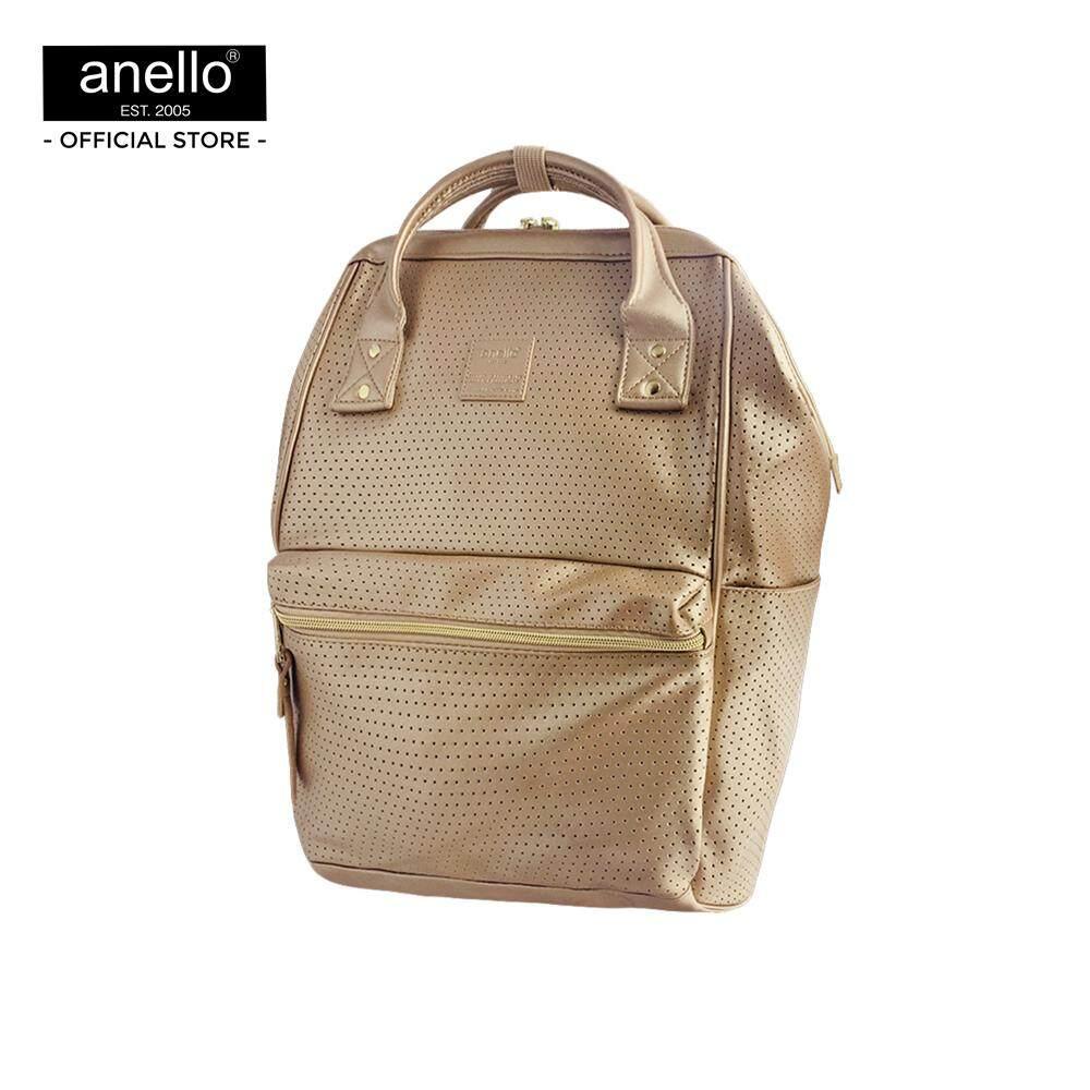 พะเยา anello กระเป๋าเป้ AT-B3131