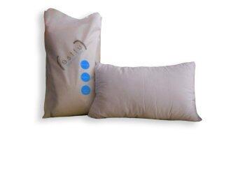 Restful หมอนรุ่นสลิม สำหรับคนนอนคว่ำ