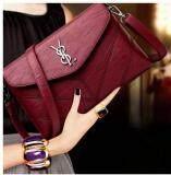 กระเป๋าถือ นักเรียน ผู้หญิง วัยรุ่น สตูล กระเป๋ากันนำ้ สะพายข้าง แฟชั่น C15 bag
