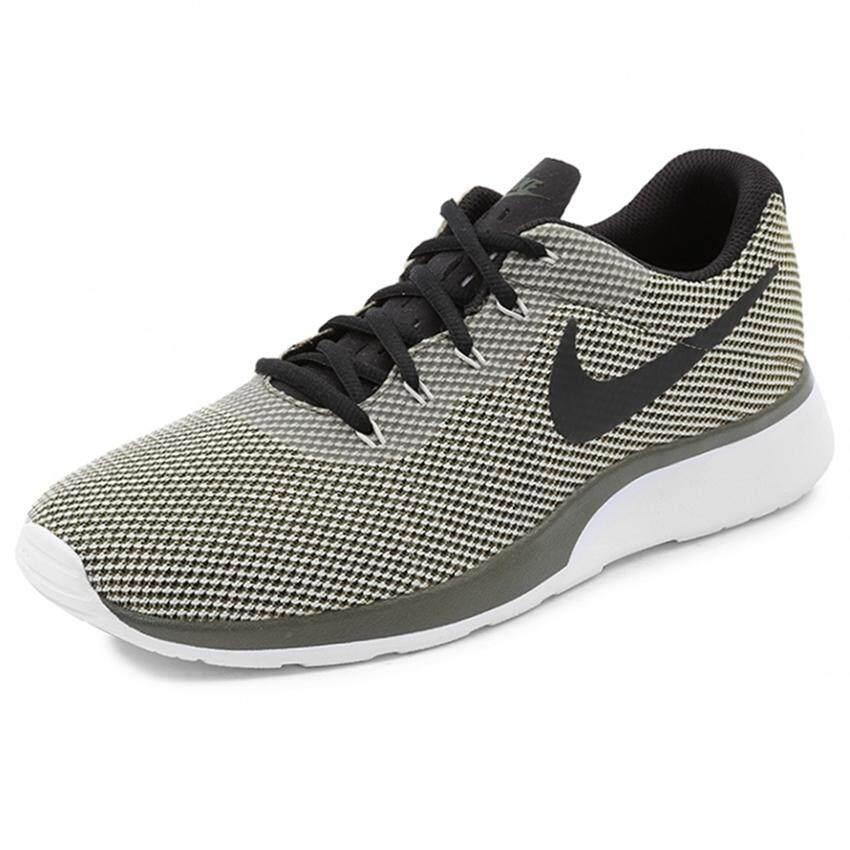 มหาสารคาม Nike รองเท้าผู้หญิง Women s Nike Tanjun Racer 921668-301 (Khaki/Suede)  สินค้าลิขสิทธิ์แท้