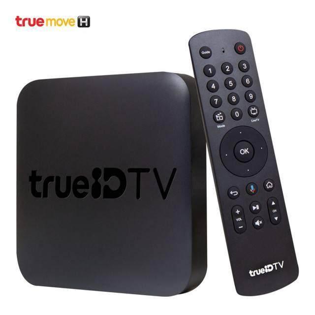 ฉะเชิงเทรา TrueID TV รุ่นใหม่ล่าสุด Android TV Box รับชมหลากหลายช่องดังและทีวีดิจิทัล ทั้งหนัง บันเทิง ซีรี่ย์ กีฬา (กล่องซื้อขาด&ไม่มีข้อผูดมัด&ไม่ต้องจ่ายรายเดือน) Chromecast built-in