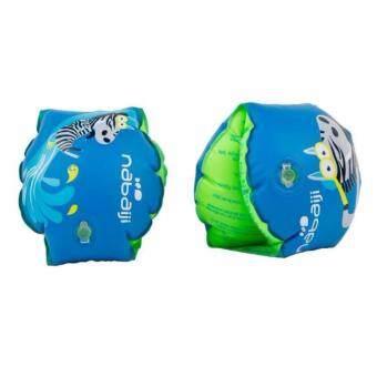 ห่วงยางสวมแขน สำหรับเด็กหัดว่ายน้ำ รับน้ำหนักได้ 11-30 กก