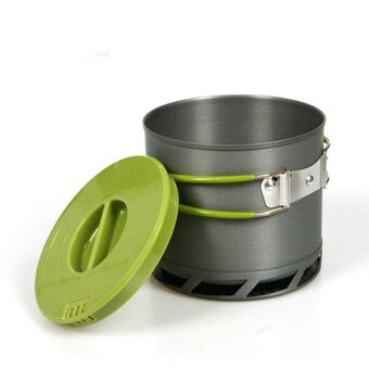 1.2L Outdoor Portable Camping