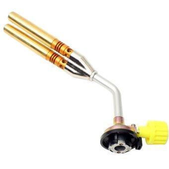 ซื้อ/ขาย หัวเชื่อม-พ่นไฟอเนกประสงค์ท่อคู่ 1,600 ํC KT-2108