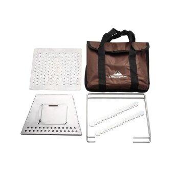 19*12.5*15cm Outdoor Portable Stove