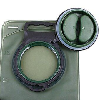 2ลิตรน้ำชุ่มชื้นระบบกระเพาะปัสสาวะกระเป๋าสำหรับ Camelbakกระเป๋าเป้เดินป่าตั้งแคมป์