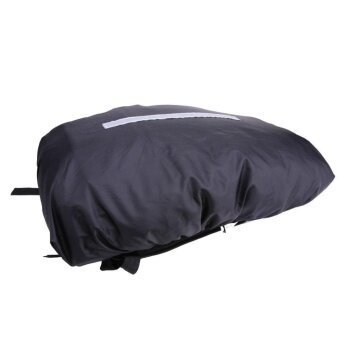 20-45L Reflective Waterproof Rain