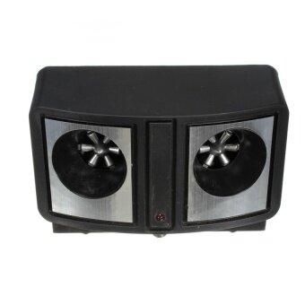 3pcs Electronic Ultrasonic Pest