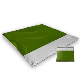 4-hole Oxford moisture-proof pad