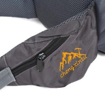 60L Outdoor Waterproof Camping