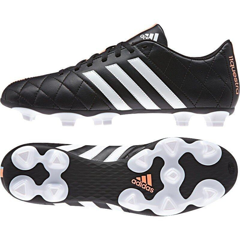 Adidas รองเท้าฟุตบอล 11QUESTRA FG B44367