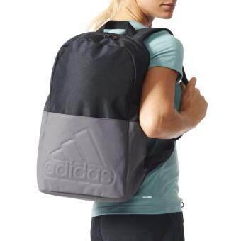 ประเทศไทย ADIDAS กระเป๋า อาดิดาส Backpack A.Classic Bos M S99860 BK (1190)