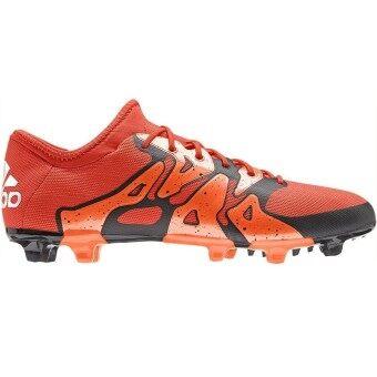 ADIDAS รองเท้า ฟุตบอล อดิดาส Football Shoes X15.2 FGAG S83195 (4190)