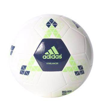 ADIDAS ลูกฟุตบอลหนัง Starlancer 5 Ball Green