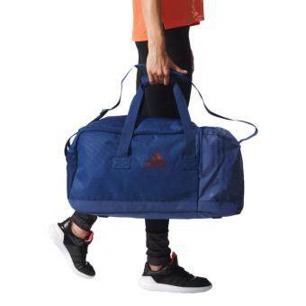 ADIDAS กระเป๋า อาดิดาส Team Bag 3S PER M S99998 BL (1590)