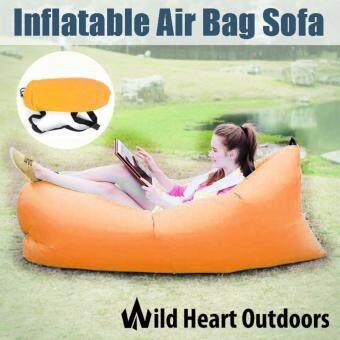 Air Sofa Bag โซฟาเป่าลมพกพา
