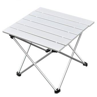 Aluminum Folding Table Top