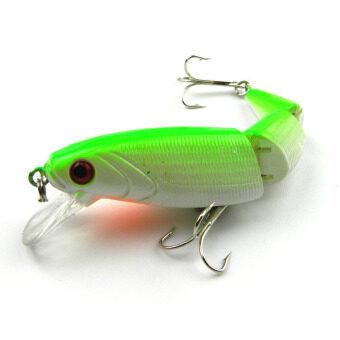 Amart 3D งอยากเหยื่อล่อปลา