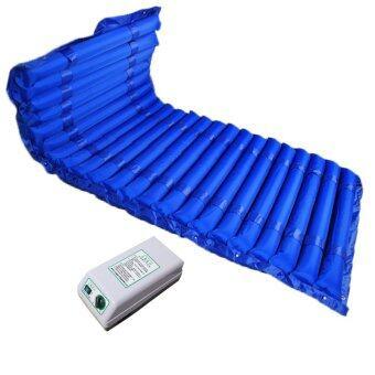 AngAng ที่นอนกันกดทับ ที่นอนลมช่วยป้องกันแผลกดทับสำหรับผู้ป่วย -