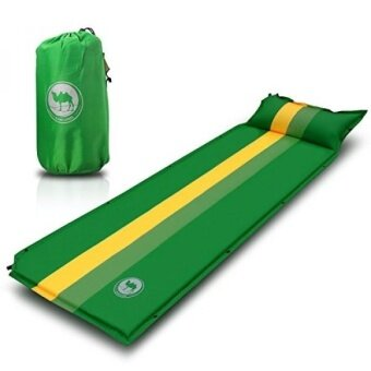 ANGIX Waterproof Self-Inflating Sleeping