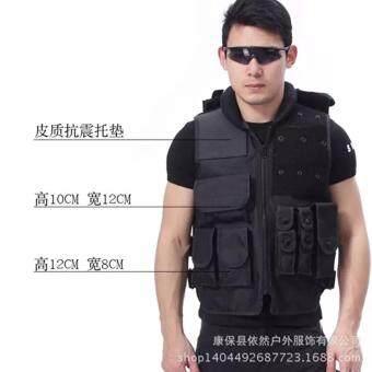 Assault Military Tactical Vest
