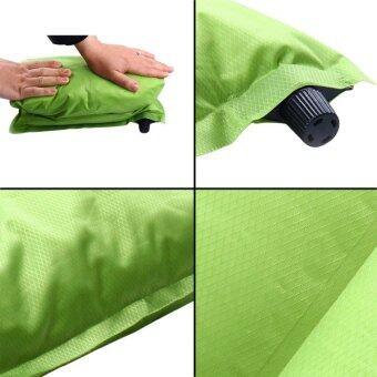Automatic Inflatable Air Cushion