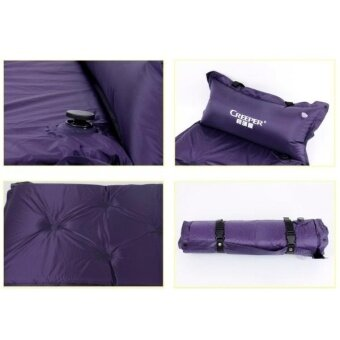 Automatic Inflatable Sleeping Pad-