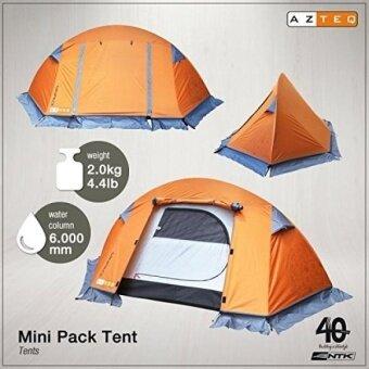 AZTEQ Minipack up 2