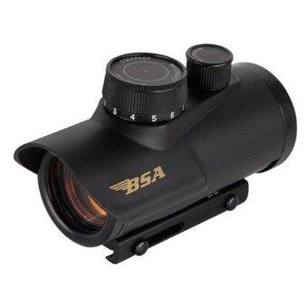 เลเซอร์ติดปืน BAS RED DOT 1 *30 mm