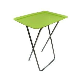 BBshop โต๊ะพับอเนกประสงค์เหลี่ยม