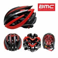 หมวกจักรยาน BMC 2017 Size S และ M