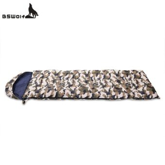 BSWOLF Foldable Splicing Camouflage