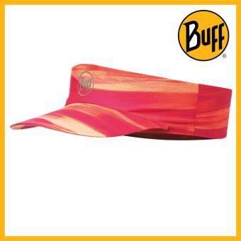 ซื้อ/ขาย Buff Pack Run Visor หมวกวิ่ง บัฟของแท้ Akira Pink