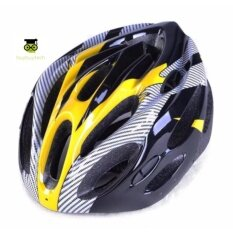 Buybuytech bike helmets ปรับได้ หมวกกันน็อกขี่จักรยาน หมวกจักรยาน
