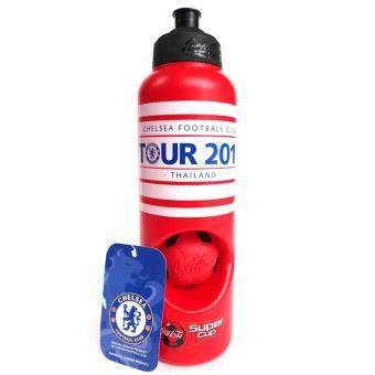 Coke Super Cup : Chelsea Asia Tour 2011 Thailand ขวดน้ำสินค้าที่ระลึก