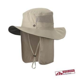 ซื้อ/ขาย Columbia หมวก รุ่น COOLHEAD ZERO BOONEY สี FOSSIL