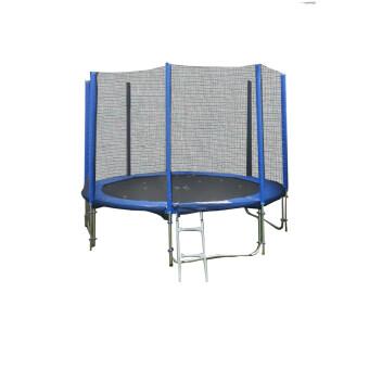 ซื้อ/ขาย Coopster Trampoline 13ft คุปสเตอร์ แทรมโพลีน (สีน้ำเงิน)