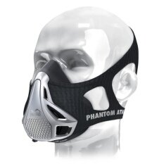 Elevation Phantom Athletics Training Mask 2.0 For Training to Build Your Body Environmental For Sport Air Body Mask 2.0 SIZE:M - intl