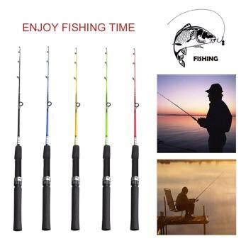 ERA Solid High Carbon Fiber Fishing Rod Pole Fishing Accessories 150cm - intl - 2