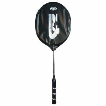 FBT ไม้แบด เอฟบีที Badminton Racket+Bag 51327 POWER-S (สีทอง)