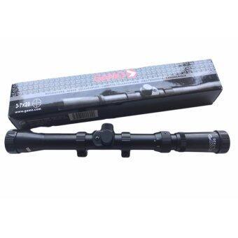 Gamo กล้องติดปืน rifle scope 3-7x20 mm