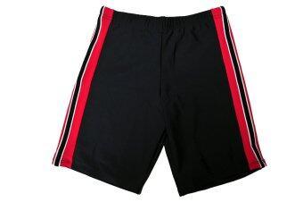 GETS กางเกงว่ายน้ำชาย รุ่น GML004 (สีแดง)