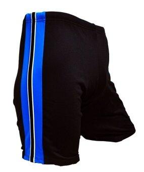 GETS กางเกงว่ายน้ำชาย รุ่น GML004 (สีฟ้า)