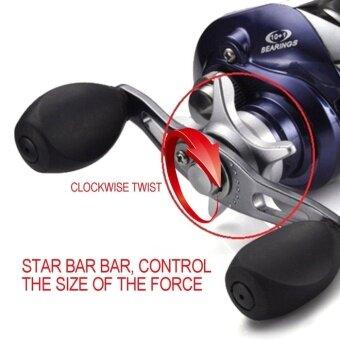 Super Keras Pancing Rods + Rocker Spinning ... Source · Gift .