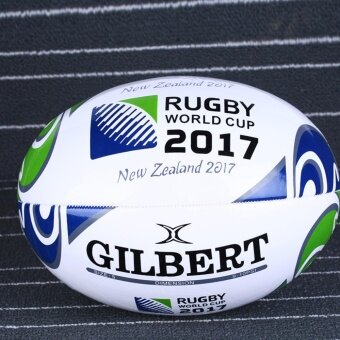 Gilbert Size 5 Rugby Ball American Football - intl