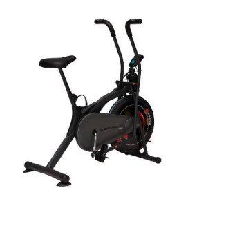 Gsportsจักรยานบริหารร่างกาย 2 ระบบ