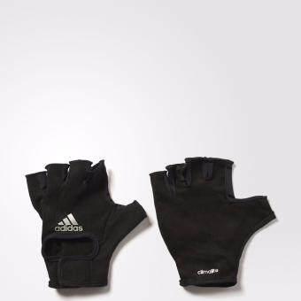 ADIDAS ถุงมือ ฟิตเนส อาดิดาส Fitness Glove Climalite VERS S99622 (690)