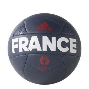 ADIDAS ฟุตบอลหนัง อาดิดาส ฝรั่งเศษ ยูโร 2016 Football Euro16 France AC5456 (750)