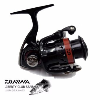 Harga รอกสปิน Daiwa New LIBERTY CLUB 2000